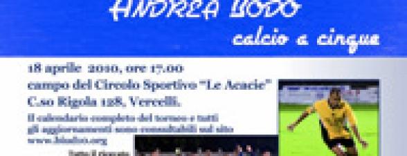 Locandina Calcio 5 Definitiva Miniatura