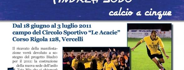 2011 Calcio A 5