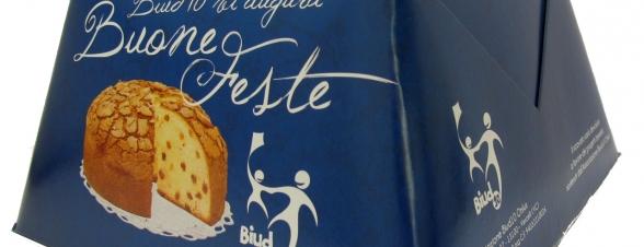 Panettone Biud10 20121