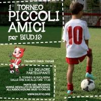 I° Torneo Piccoli Diavoletti
