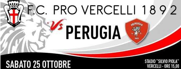 Pro Perugia 25 Ott 2014