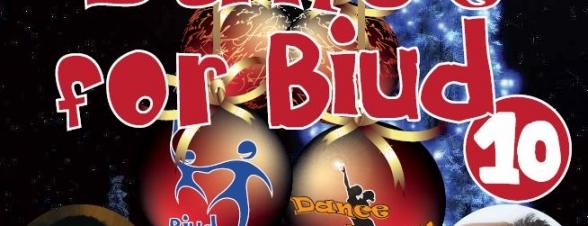 Dance For Biud10