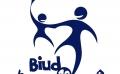 ADESIVO BIUD10 TONDO Blu