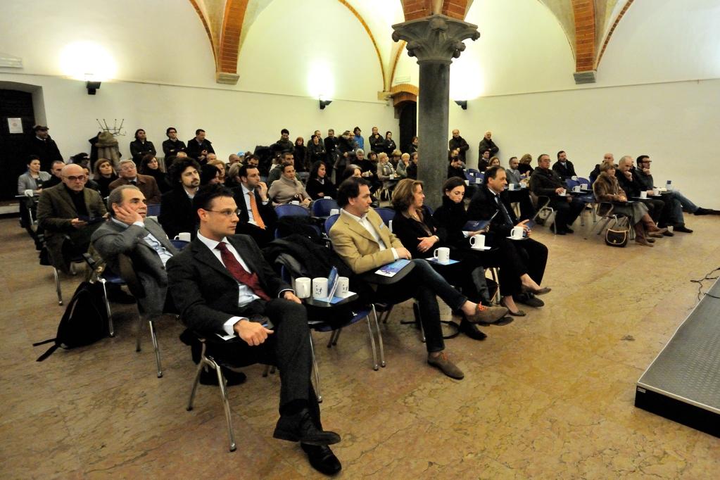 Conferenza Stampa Biud10 onlus - 24.02.2011