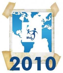 Biud10 nel mondo 2010