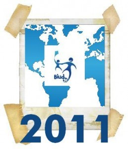 Biud10 nel mondo 2011